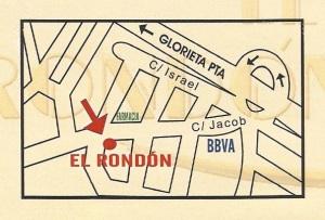 Calle Jacob, nº 15, Campanillas. 29529 Málaga. Tlf. 952433307